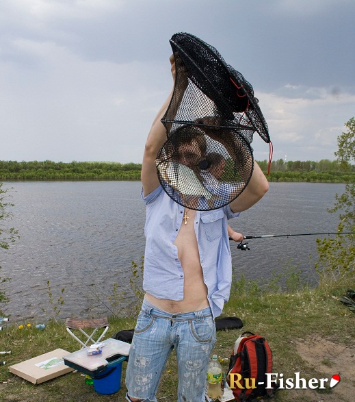 купить морду для рыбалки кострома